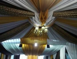 Sewa Tenda Pernikahan wilayah Ciledug Kota Tangerang